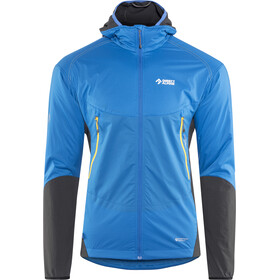 Directalpine Alpha Jacket 2.0 Heren, blue/grey
